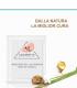 Maschera viso - Gel acido ialuronico e bava di lumaca