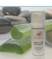 Crema Viso Pelli Grasse con Olio d'Oliva e Aloe vera Biologici