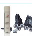 Shampoo Antiforfora con Zingo Piritione
